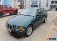 BMW 318I E36 (Registered) for Sale