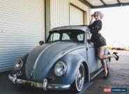 1959 Volkswagen Beetle  for Sale