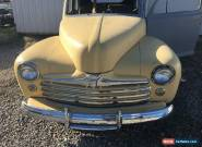 1947 Ford Other COUPE for Sale
