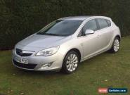 2010 Vauxhall Astra 1.6 SE Automatic - 5dr - 60k miles - FSH - Lovely condition for Sale