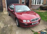 ROVER 25 IXL **SPARES/BREAKING** for Sale