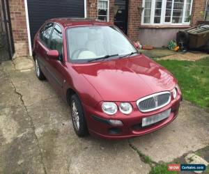 Classic ROVER 25 IXL **SPARES/BREAKING** for Sale
