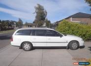 Holden Commodore 2002 Wagon for Sale