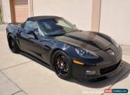 2013 Chevrolet Corvette 1SB for Sale