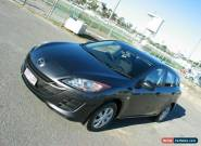 2009 Mazda 3 BL Neo Grey Manual 6sp M Hatchback for Sale