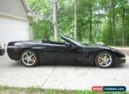 2004 Chevrolet Corvette for Sale