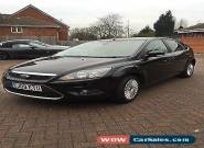 2009 Ford Focus Titanium 1.6 Black 12 months MOT for Sale