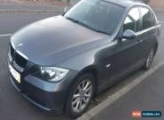 2007 BMW 318I SE GREY 3 SERIES for Sale