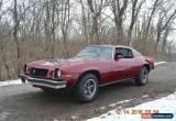 Classic 1974 Chevrolet Camaro 2 DOOR COUPE for Sale