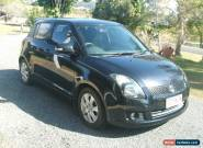 2009 suzuki swift  ***extreme***** for Sale