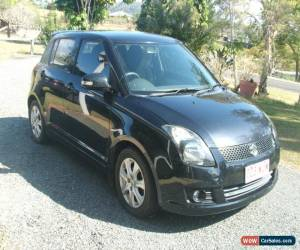 Classic 2009 suzuki swift  ***extreme***** for Sale