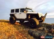 Jeep : Wrangler Sahara for Sale