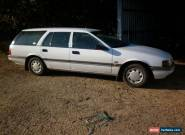 1994 ED Falcon wagon for Sale
