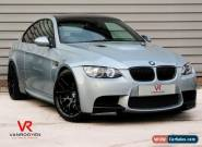 2008 (58) BMW 3 SERIES 4.0 M3 2DR Manual for Sale