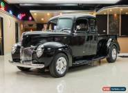 1940 Ford Other Pickups for Sale