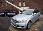 2008 Mercedes-Benz C Class 2.1 C220 CDI SE 5dr for Sale