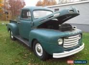 1949 Ford Other Pickups 2door step side for Sale
