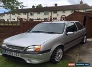 Ford Fiesta zetec s 1.6  for Sale