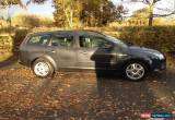 Classic FORD FOCUS 2.0 GHIA ESTATE PETROL 2006 for Sale