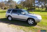 Classic Subaru Forester for Sale