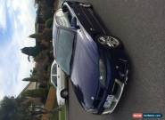 Holden Commodre VT 2001 V6 for Sale