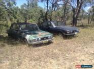 Triumph 2500 and 2500S. Manual and autos WRECKING WRECKING WRECKING for Sale