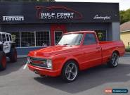 1970 Chevrolet Other Pickups N/A for Sale