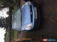 2003 Ford Fiesta 1.4 tdci 12 Months MOT!! for Sale