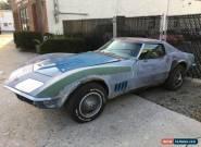 1969 Chevrolet Corvette 4 Speed Stingray for Sale