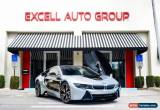 Classic 2014 BMW i8 Base Coupe 2-Door for Sale
