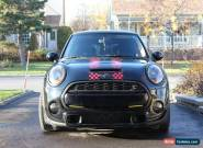 2015 Mini Cooper S S for Sale