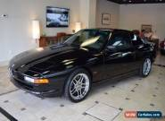 1995 BMW 8-Series Base Coupe 2-Door for Sale