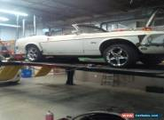 1969 Ford Mustang Base Convertible 2-Door for Sale