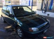 Toyota Starlet 97 (very good Condition) for Sale