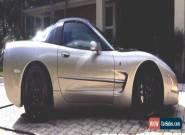 1999 Chevrolet Corvette C5 for Sale