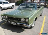 1969 AMC Other for Sale