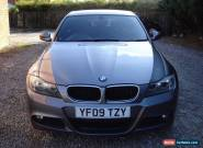 BMW 318 2.0TD 2009MY d M Sport for Sale