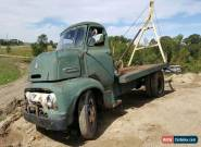 1954 Ford Other Pickups COE for Sale