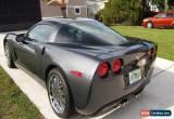 Classic 2009 Chevrolet Corvette Base Coupe 2-Door for Sale