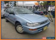 1997 Toyota Corolla AE101R CSi Seca Automatic 4sp A Liftback for Sale