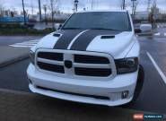 2016 Dodge Ram 1500 Sport for Sale