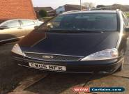 2005 05 FORD GALAXY 1.9 ZETEC TDI 5D AUTO 115 BHP 7 SEATER DIESEL for Sale