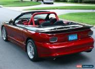 1995 Ford Mustang GT Convertible 2-Door for Sale