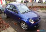 Classic Ford Sportka 1.6 for Sale