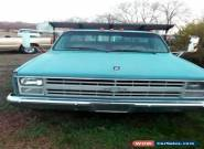 1985 Chevrolet Other Pickups for Sale