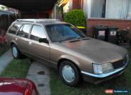 1982 VH Holden Commodore station wagon for Sale