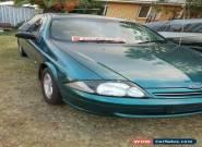 Falcon futura 1998 auto for Sale