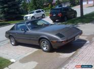 Mazda: RX-7 GSL for Sale