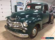 1955 Chevrolet Other Pickups for Sale
