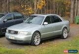 Classic Audi: A8 for Sale